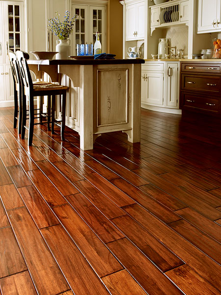 Exotic Hardwood Flooring exotic wood flooring types part ii pros and cons express Manchurian Walnut Hand Scraped Exotic Hardwood Flooring